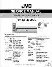 JVC HM-DH40000U hdtv s-vhs schematic and service manual
