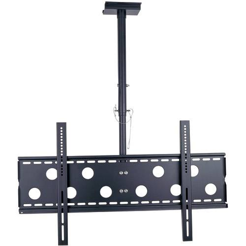 "Dayton LCDCM60 Single TV Ceiling Mount with Tilt 32""-60"""