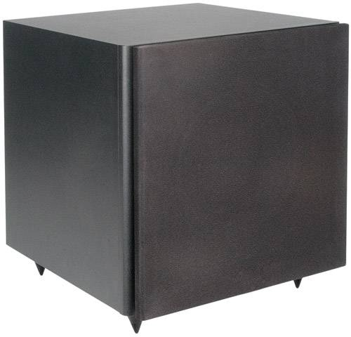 "Dayton RS1200A 12"" Reference Series Subwoofer Assembled"