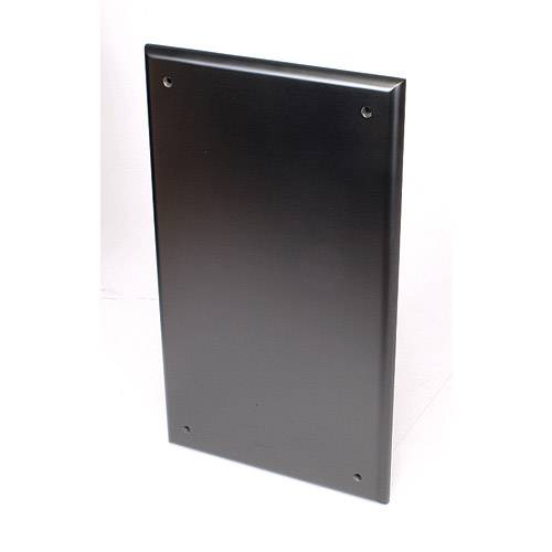 Dayton MB75 Blank Baffle For 0.75 ft Cabinet