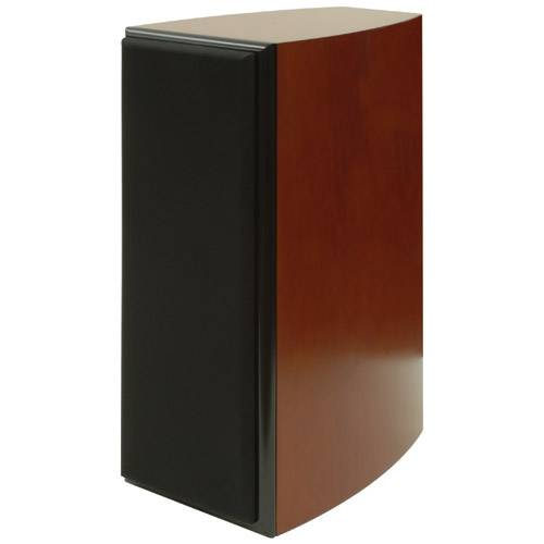Dayton MTMC-0.75CH 0.75 ft.cu. MTM Curved Cabinet Cherry