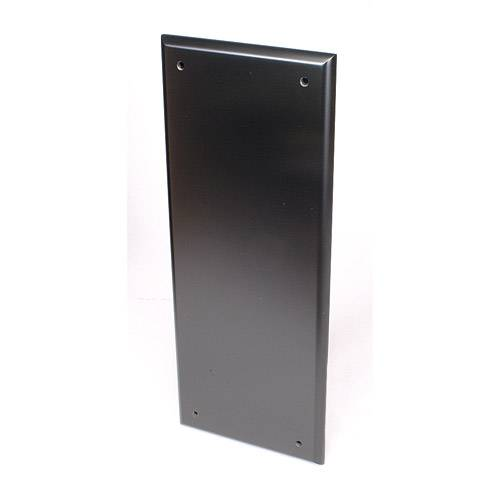Dayton MB75MTM Blank Baffle For 0.75 ft MTM Cabinet