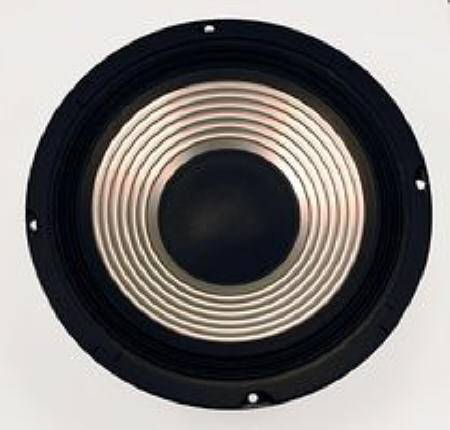 Audio Select 8'' Aluminum Cone Musical Instrument Speaker