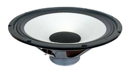 Audio Select 15'' Aluminum Cone Musical Instrument Speaker