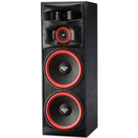 Cerwin Vega XLS-215 Floor Standing Speaker 500 Watt Single