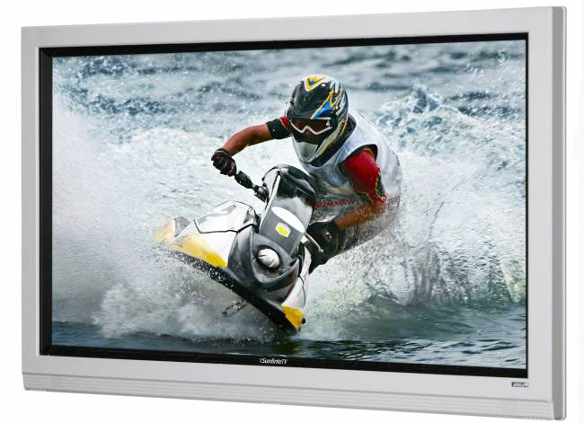 SunBriteTV SB-4630HD 46-inch 1080p All-Weather Outdoor LCD HDTV
