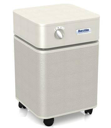 Austin Air Allergy Machine HM-405 Air Purifier Cleaner