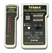 Tenma Multi-Network and Modular Cable Tester